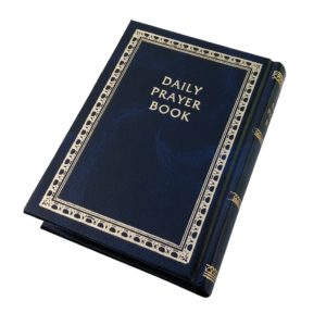 DAILY PRAYER BOOK