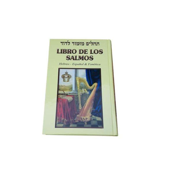 libro de los salmos