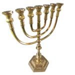 menorah 14 inch temple(4)