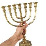menorah 14 inch temple(5)