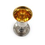 brass kiddush cup 2