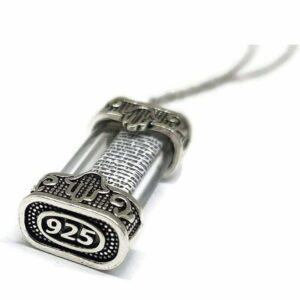 mezuzah pendant